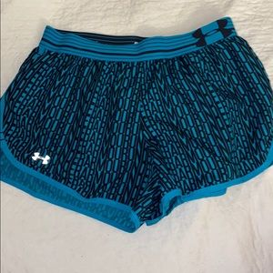 XS/S Under Armour Shorts!!